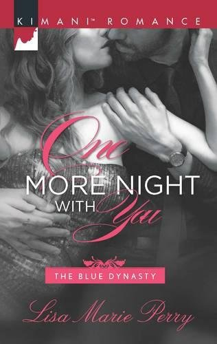 One More Night with You (The Blue Dynasty)