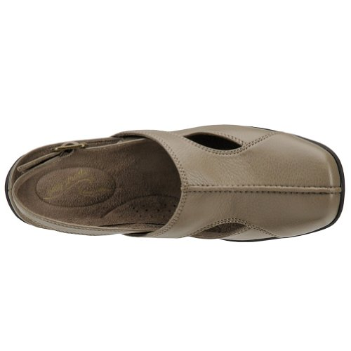 Easy Street Sportster Casual Shoes Taupe LYSqfG