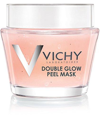 Vichy Double Glow Facial Peel Mask, 2.54 Fl. Oz.