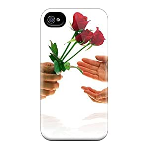 New Love You Cases Covers, Anti-scratch CaroleSignorile Phone Cases For Iphone 6