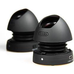 X-mini XAM9 Max v1.1 Capsule Speaker (Black)