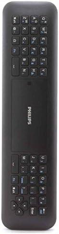 Philips 242254990477 242254990636 242254990637 Control Remoto Genuino para 42PFL6907K 47PFL6007T12 55PFL6007K12 Televisor LCD LED 3D HD Smart TV: Amazon.es: Electrónica