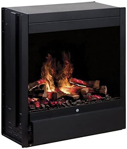 Dimplex Dfop25 25 Inch Optimyst Electric Fireplace Insert