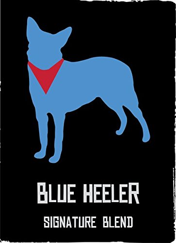 Colectivo Coffee BLUE HEELER 1 pound bag Whole Bean