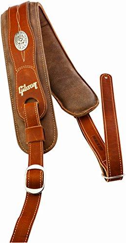 Gibson Gear ASAU BRN Austin Comfort product image