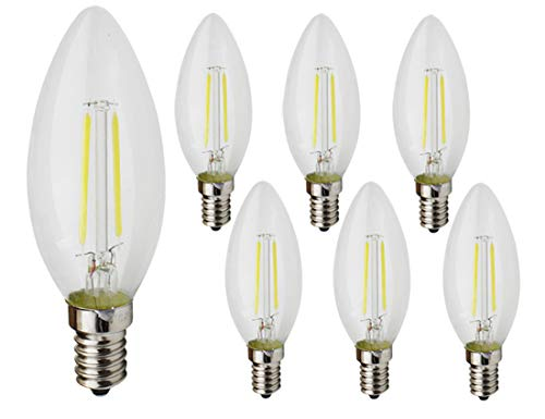 Ses E14 Led Lights in US - 8