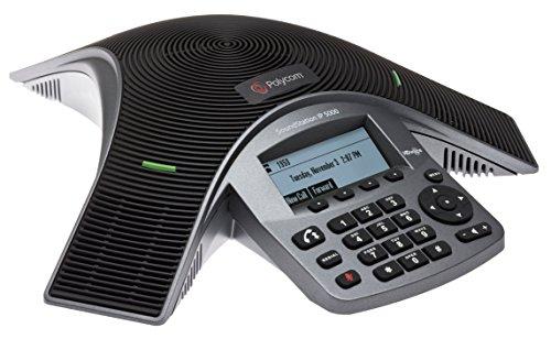 Polycom SoundStation IP 5000 PoE Only