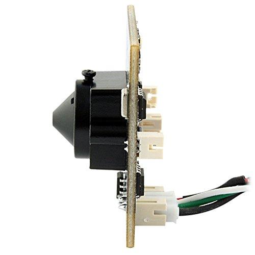 3.0 megapixel WDR usb camera with 3.7mm pinhole lens adopt MICRON AR0331 sensor, Dynamic Range up to 100 dB by ELP (Image #2)