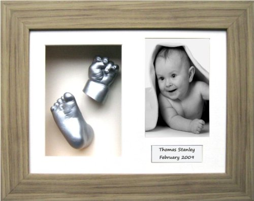 Baby Casting Kit with 11.5x8.5
