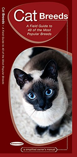 Cat Breeds Popular Animal Guides product image
