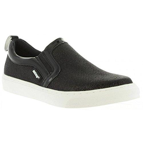 Chaussures noires MTNG 69748 Noir EKWzK