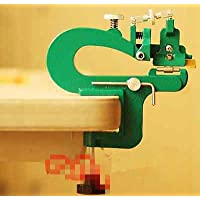 Nueva calidad 809G DIY Manual de piel cuchilla