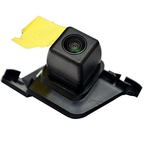 Display Radios Plug and Play Backup Camera For Tacoma 86790-04021
