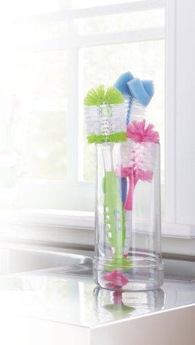 Munchkin 14305 Soap Dispensing Bottle Brush