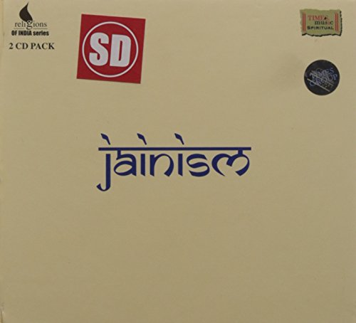 "Price comparison product image Jainism (2-CD Set / Includes Free Gift ""Navkar Yantra"")"
