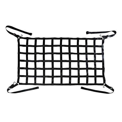 cargo net long bed - 1