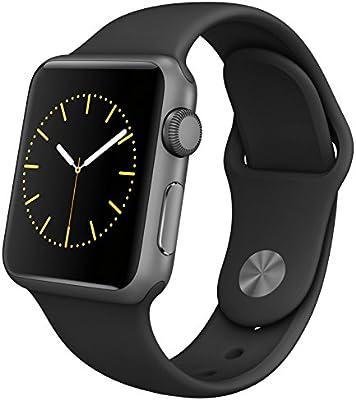42mm Smartwatch (Space Gray Aluminum