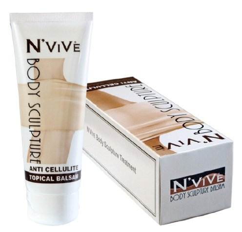 N'vive Body Sculpture Balsam - Fat Reduction