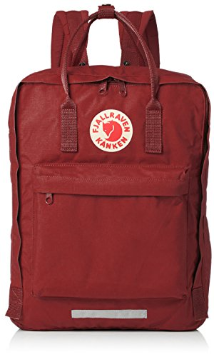 Fjallraven Kanken Big Backpack, Ox Red