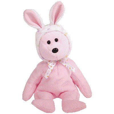 Ty Beanie Babies - Bonnet the Bear [Ty Store Exclusive] from ty
