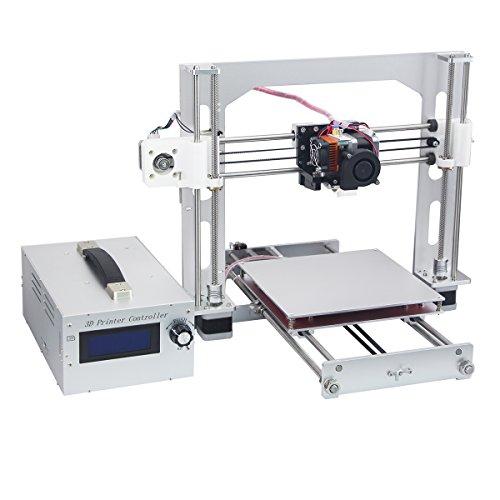 HJC-Jessica Prusa I3 3D Printer - 220 x 210 x 200 mm
