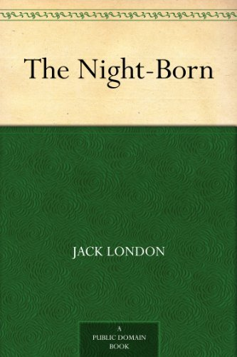 The Night-Born
