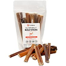 unscented bully sticks. Black Bedroom Furniture Sets. Home Design Ideas