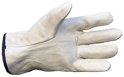 SAS Safety 6527 Leather Driver Gloves, Large from SAS Safety