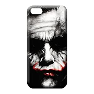 iphone 5c Fashionable phone carrying cover skin Awesome Phone Cases case joker dark