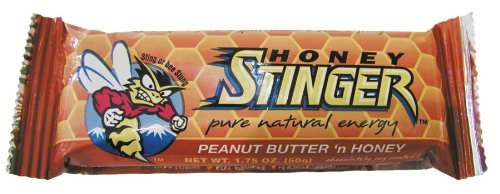 Honey Stinger Energy Bar Pack