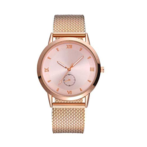 Female Wristwatch Stainless Steel Elegant New Big Dial Women Watch Luxury Bracelet Casual Dress Zegarki Damskie