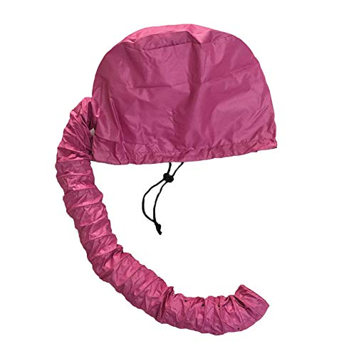 - Portable Drying Soft Hoods Bonnet Attachment Haircare Salon Hair Dryer Hairdresser Styling