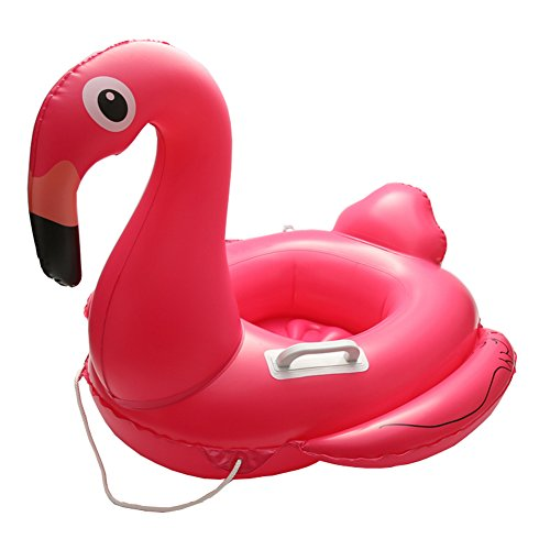 Baby Float, IBanana Children Baby Infant Kids Toddler Flamingo Inflatable...