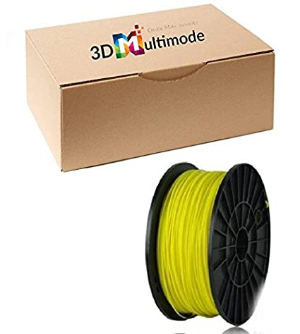 3d Multimode 3d filamento - Flexible tpe32, 0,5 kg/1.75 mm ...