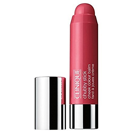 Clinique Chubby Stick Cheek Roly Poly Rosy (Blush Chubby Stick)