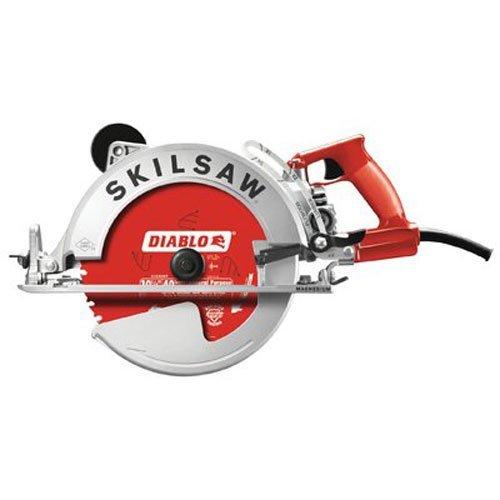 """Skilsaw SPT70WM-22 10-1/4"""" Sawsquatch™ Worm Drive Saw"""