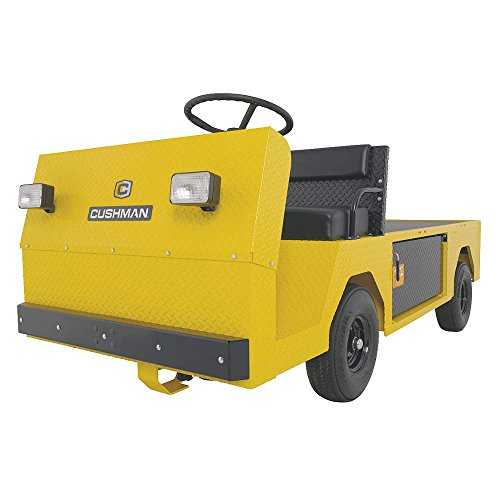 Cushman-600411G-Warehouse-Vehicle-8-HP-2500-lb-13-mph
