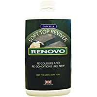 Amazon Best Sellers Best Convertible Top Cleaners