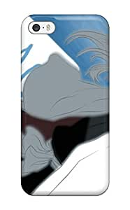David Shepelsky's Shop 5761106K61794992 durable Protection Case Cover For Iphone 5/5s(bleach)