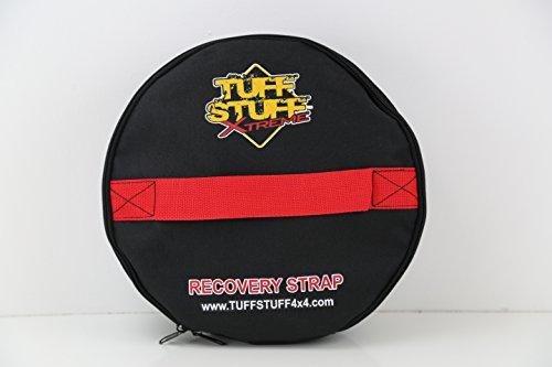 Tuff Stuff 30' Tow Strap W/Storage Bag by Tuff Stuff (Image #2)