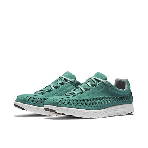 Nike Mayfly Woven Fashion Sneakers Jade Glaze Mens Style: 833132-300 Size: ()