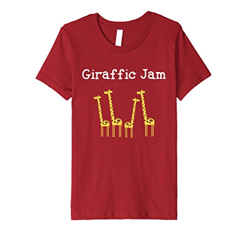 Youth Giraffe - 7