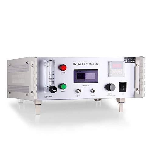 BAOSHISHAN 6g/h Ozone Machine Commerical Ozone Generator Ozonizer Air Water Disinfection Purifier Deodorizer Sterilizer 110V