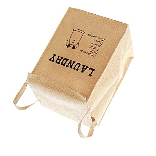 Baoblaze NEW Cotton Storage Boxs Laundry Bags Underwear Socks Organizer Case - Underwear by Baoblaze