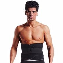CFR Pro Sport Waist Trimmer Lumbar Lower Back Support Brace AB Belt 3 Style