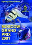 Moscow Grand Prix, World class men's judo spectacular from the Kremlin!