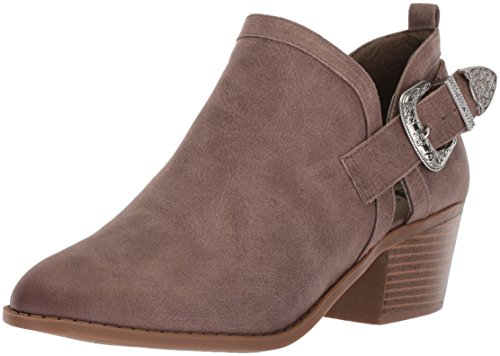 Doe Boot Ankle Battle Women's Fergalicious txwYqXIn