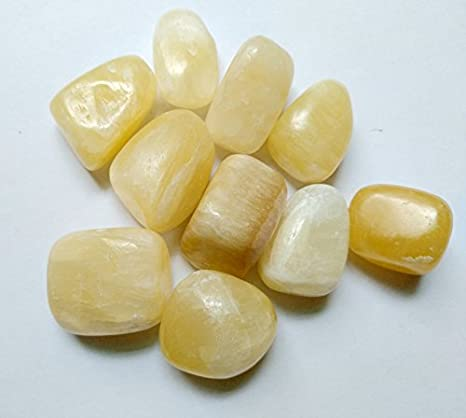1//2 lb Bulk Lot Light Jade Tumbled Stones 20-25 mm Crystal 8 oz New Jade