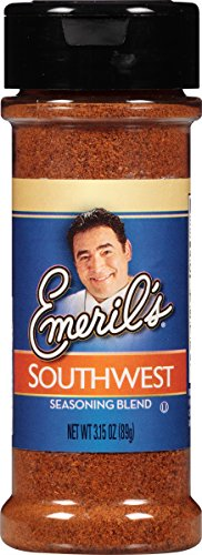 Emeril's Southwest Seasoning Blend, 3.15 Ounce