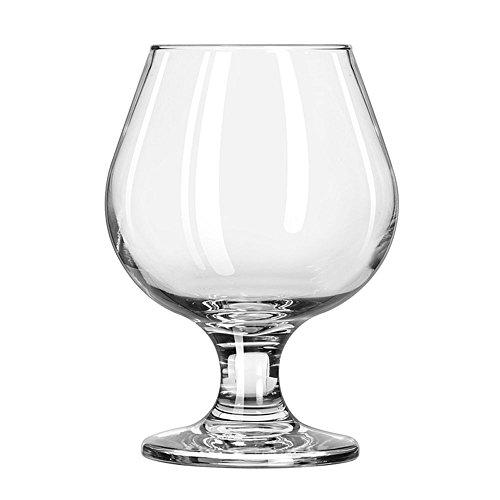 Libbey 3704 Embassy 9.25 Ounce Brandy Glass - 24 / CS by Libbey (Image #2)